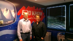 KHOW - Denver Talk Radio