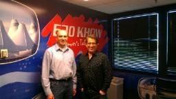KHOW - Denver Talk Radio